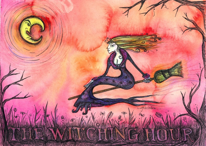 witching hour small